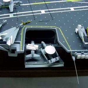 USS Enterprise CVAN-65