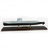 USS Nautilus SSN-571 Submarine