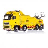 Volvo FH3 Globetrotter XL Tow Truck Falkom