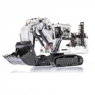 Libherr  R9400 Mining Exavator Front Shovel
