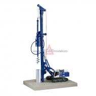 Libherr  LB28 Litronic Drilling Maching Machine PST