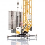 Libherr  81K Fast Erecting Crane