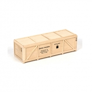 Crate - 185 x 65 x 58 mm - Ocean Traders